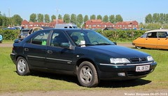 Citroën Xantia Activa V6 (XBXG) Tags: bl18325 citroën xantia activa v6 citroënxantia citromobile 2018 citro mobile expo haarlemmermeer stelling vijfhuizen nederland holland netherlands paysbas carshow youngtimer old classic french car auto automobile voiture ancienne française vehicle outdoor