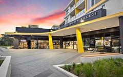 410/10 Hezlett Road, Kellyville NSW