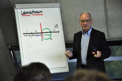 """roundTABLE """"Alte Vorurteile - Neue Chancen"""
