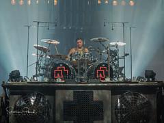 Rammstein (Stephen J Pollard (Loud Music Lover of Nature)) Tags: rammstein livemusic music músico musician música artista performer concertphotography concert concierto drummer baterista