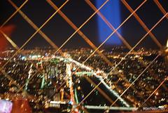 Париж Ейфелева вежа InterNetri  France 045