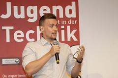 "Jugend forscht in der Technik 2018 • <a style=""font-size:0.8em;"" href=""http://www.flickr.com/photos/132749553@N08/40381943280/"" target=""_blank"">View on Flickr</a>"