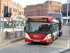 Halton 88 180222 Liverpool (maljoe) Tags: halton haltontransport haltonboroughtransport