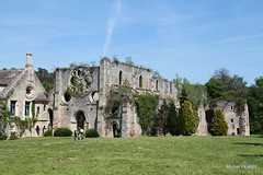 IMG_6958 (michel91530) Tags: abbaye vauxdecernaý yvelines iledefrance canon5dii