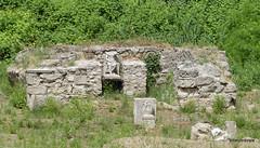 Sanctuary of Zeus Hypsistos  , Dion (1).JPG (tobeytravels) Tags: alexanderthegreat alexander3rd macedon macedonia thucydides brasidas orpheus hellenistic cranicos leake sanctuary deucalion