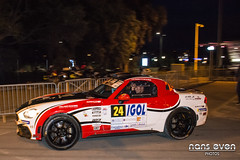 Abarth 124 Rally RGT - Nicolas CIAMIN / Thibault DE LA HAYE - Rallye d'Antibes 2018 (nans_even) Tags: rally rallye rallying racing race france antibes cote azur dazur championnat rallyes national ffsa col de bleine côte d'azur 2018 cars auto voitures mobile exterieur véhicule voiture le mas aiglun abarth 124 rgt nicolas ciamin thibault la haye dantibes milano