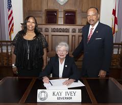 Bill Signings   137