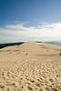 La Dune du Pilat (Camille.45) Tags: arcachon france sun dune pilat beach plage sky blue ciel bleu
