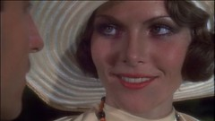 Lois Chiles, The Great Gatsby (1974) (classic_film) Tags: thegreatgatsby 1974 1970s cine cinema loischiles actress actrice actriz woman beauty beautiful mujerbonita niñabonita frau fashion dress style elegant clásico hübschefrau hübschesmädchen mujer nostalgic nostalgia entertainment época ephemeral celebrity schauspielerin hairstyle hair prettygirl pretty añejo wardrobe drama romance romantic hollywood classic vintage retro america usa american movie film seventies sensuous sexy schön lady jahrgang alt oll brunette hat