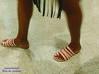 Sandalias (Janos Graber) Tags: pés piedi pies voeten láb feet foot toes sandalias shopping riodejaneiro norteshopping