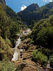 Ravana Falls (idanona) Tags: ravanafalls ella srilanka wasserfall