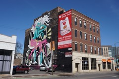 Jas Peterson (drew*in*chicago) Tags: chicago 2018 street art artist paint painter tag mural graffiti