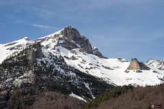 La Capilla (www.eiderphoto.com) Tags: minoltamd75150 sonya7 picodelacapilla pinetavalley ilce¨7 huesca pyrenees aragon spain mountain snow