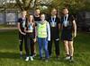 Spring Marathon Runners 2018