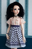 piano skirts (Vitarja) Tags: saiph fairyland minifee nanuri14 active skirt piano music mushroomrain rainfoxdoll