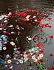 Vogue China November 2017 by Ben Toms (abbeyw920) Tags: vogue november 2017 bentoms magazine beautiful flowers