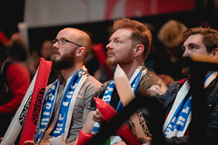 MSI 2018 FANS (lolesports) Tags: berlin eulcsstudio esports germany leagueoflegends lol lolesports msi msi2018 midseasoninvitational playin playinstage