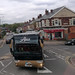 Aziz coach and the Fordhouse Cafe, Stirchley
