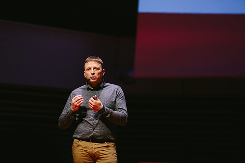 "TEDxLille 2018 • <a style=""font-size:0.8em;"" href=""http://www.flickr.com/photos/119477527@N03/40997895674/"" target=""_blank"">View on Flickr</a>"