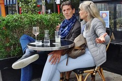 2018-04-26   Paris -  Corso - 12 Quai de Seine (P.K. - Paris) Tags: people candid street café terrasse terrace