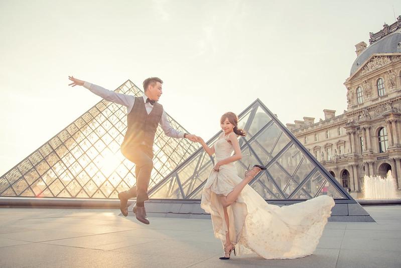 """""""巴黎婚紗,海外婚紗,巴黎羅浮宮,歐洲蜜月,海外婚紗巴黎,巴黎婚紗攝影,法國巴黎婚紗,海外婚紗,羅浮宮"""""""