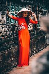 Lyn modelling in a red Ao Dai traditional Vietnamese Dress (La Lente Photography) Tags: aodai dress hanoi model reddress sexywomaninreddress temple traditionaldress vietnam vietnamesetraditionaldress woman womaninreddress womaninreddressintemple womanwithniceboobiesinreddress thànhphốninhbình ninhbình lalentephotography pauldambra
