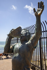 IMG_2373 (ellejayedee) Tags: keywest florida tropical beach hemingway cats vacationsunset fishing boats islandlife historythekeys ocean gulfofmexico