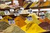 Istanbul market (Gui.llau.me) Tags: istanbul travel world market épices spices colorful orange coloré texture marché vendre vente people meet trade turk turc turquie