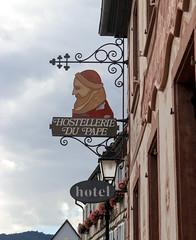 Vacances_0432 (Joanbrebo) Tags: eguisheim grandest francia fr alsace hautrhin canoneos80d eosd efs1855mmf3556isstm autofocus signs letrero