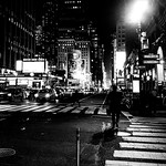7th Avenue Noir NYC thumbnail