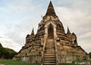 Ayutthaya - 25 (Lцdо\/іс) Tags: ayutthaya thailande thailand thailandia thai thaïlande siam capital travel historic old temple oldcity town tourisme touriste visit wat vacation 2017 lцdоіс asia asian asiatique
