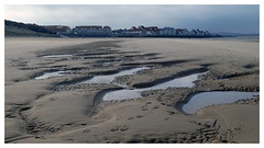 Wissant (abac077) Tags: ville village beach plage sea mer paysage france hautsdefrance pasdecalais 62 winter hiver cotedopale