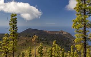 *La Palma @ Volcán San Antonio*