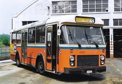 4 267 SERVICE SPECIAL (brossel 8260) Tags: belgique bus tec namur sncv