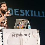 re:publica 18 - Day 2 thumbnail