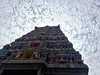 Ranganatha Temple@Karamadai,Coimbatore (Sudhir i in the sky :)) Tags: karamadai gopurams temples coimbatore