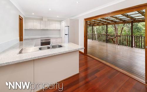 13 Northam Dr, North Rocks NSW 2151