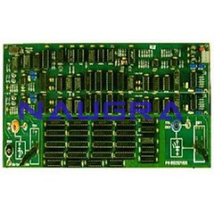 Electronics Trainer Kits Instruments Suppliers & Manufacturers India (naugra Lab Equipments) Tags: electronics trainer kits instruments