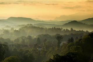 Sunrise@Switzerland
