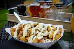 Hash w/ Parmasan, Truffle Oil, Garlic Aioli - Hash Brown and New Grounds (sheryip) Tags: hash brown new grounds food foodporn morgantown wv wvu sher yip truffle