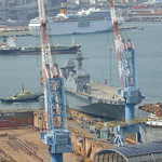 ROKS Marado (LPH-6112) Dokdo-class amphibious assault ship thumbnail