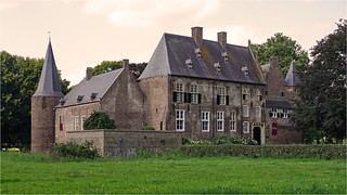 Castle of Hernen