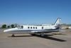N33WW Cessna 501 WRJ Inc (corkspotter / Paul Daly) Tags: n33ww cessna 501 c501 5010065 l2j a3957f w r j inc 1978 19880121 ork eick cork bizjet