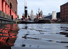 Albert Dock (.annajane) Tags: liverpool liverpooldocks dock water merseyside reflection albertdock liverbuilding warehouse boat pierhead uk england kerne steamonthedock
