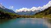 Schwarzsee (giorgiorodano46) Tags: agosto2007 august 2007 giorgiorodano lötschental wallis vallese valais svizzera schweiz suisse switzerland schwarzsee lake mountainlake alpinelake