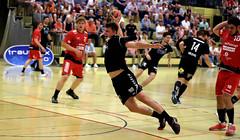 AW3Z7555_R.Varadi_R.Varadi (Robi33) Tags: action ball basel foul handball championship fight audience referees rtv1879basel switzerland fun play gamescene team sports sportshall viewers