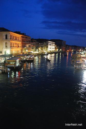 Нічна Венеція InterNetri Venezia 1318
