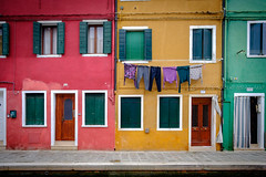 "Facades in Burano, Venice (Mario Graziano) Tags: ""architectur""architettura città city footbridge italia italian italy lagoon laguna night nightscape nightscene nofilter nofilterneeded nofilters oldtown serenissima street streets sweet sweetlights town venezia venice ""facade"" ""facciata"" ""ponte"" ""ponti"" ""bridge"" ""bridges"" ""burano"" ""venetian"" xf23mmf2rwr"