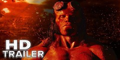 What to Expect from the New Hellboy Movie 2019 (epicheroes) Tags: darkhorse darkhorsecomics hellboy movie movies trailer