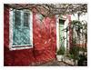 Fermé pour congés -  Closed for holidays (diaph76) Tags: extérieur france var lelavandou maison house fenêtres windows porte door volets shutters mur wall
